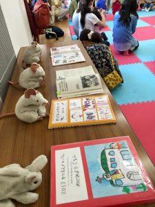 「めぐみキッッズ」開催!めぐみ幼児園の先生といっしょに遊びませんか?